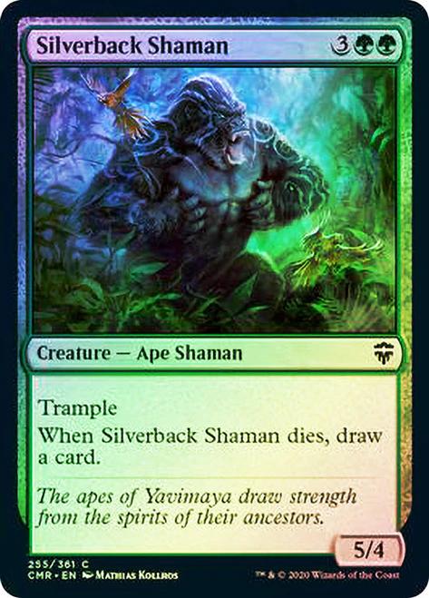 Silverback Shaman (CMR) / Foil