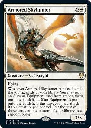 Armored Skyhunter (CMR)