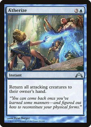 Aetherize (GTC)