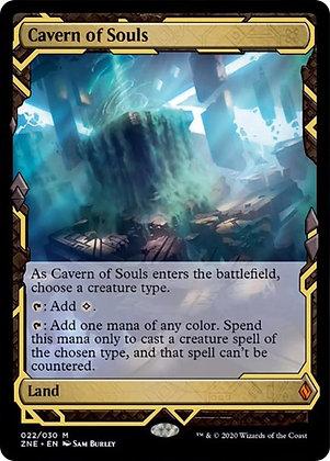 Cavern of Souls (ZNE)