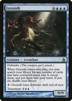 Grozoth (RAV)