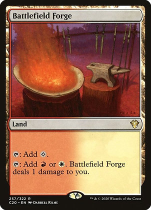 Battlefield Forge (C20)