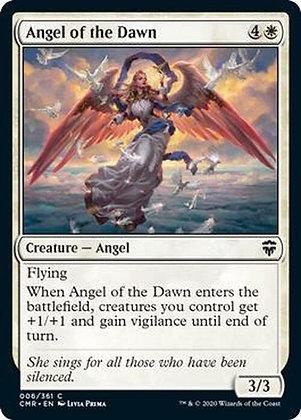Angel of the Dawn (CMR)