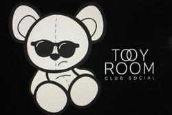 Toy Room Club Condesa