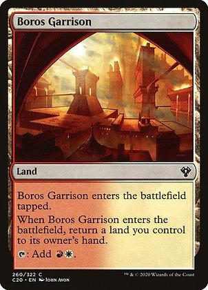 Boros Garrison (C20)