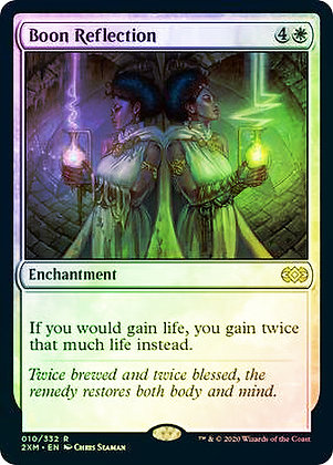 Boon Reflection (2XM) / Foil