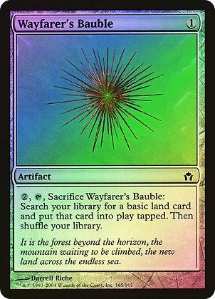 Wayfarer's Bauble (5DN) /Foil