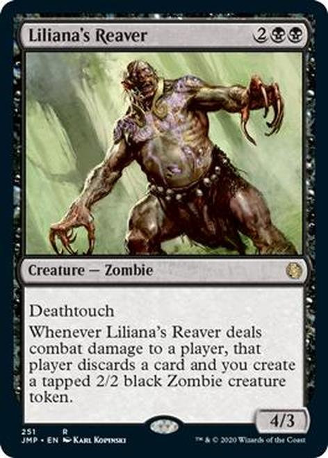 Liliana's Reaver (JMP)