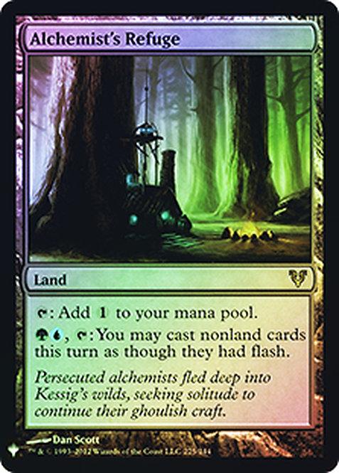 Alchemist's Refuge / Foil