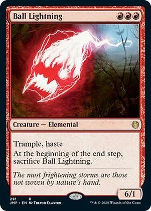 Ball Lightning (JMP)