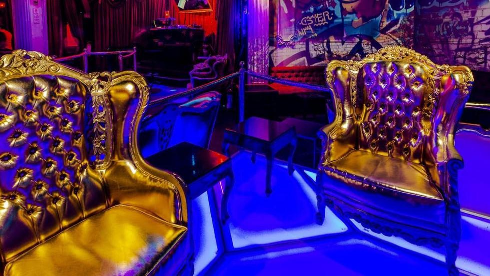 Bangkok Club 1