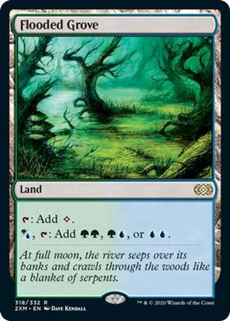 Flooded Grove (2XM) / Foil