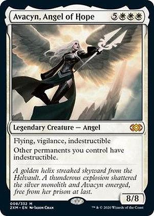 Avacyn, Angel of Hope (2XM)