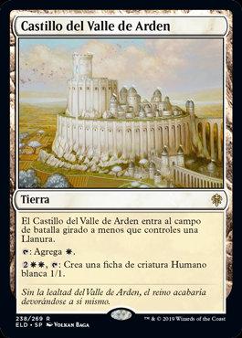 Castle Ardenvale / Español