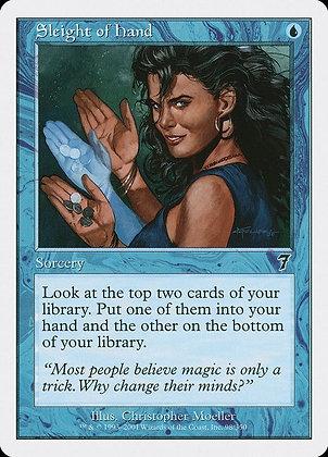 Sleight of Hand (7ED)