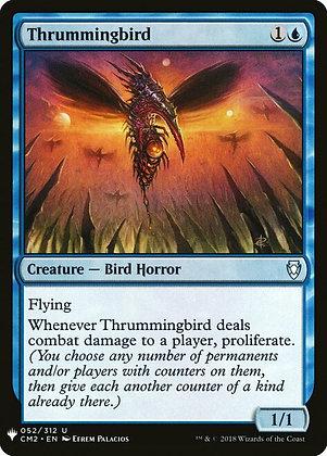 Thrummingbird (MYS)