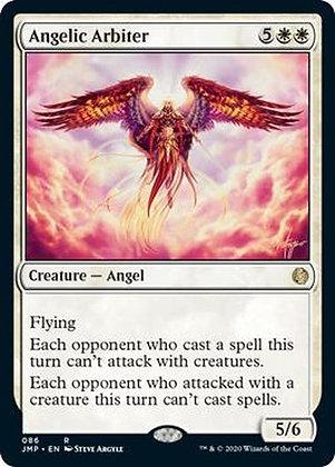 Angelic Arbiter (JMP)