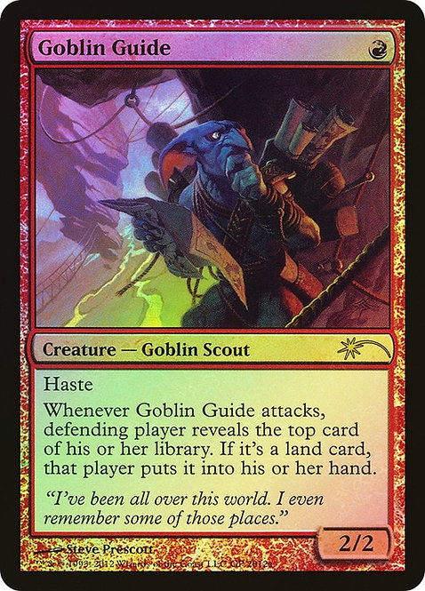 Goblin Guide (Grand Prix)