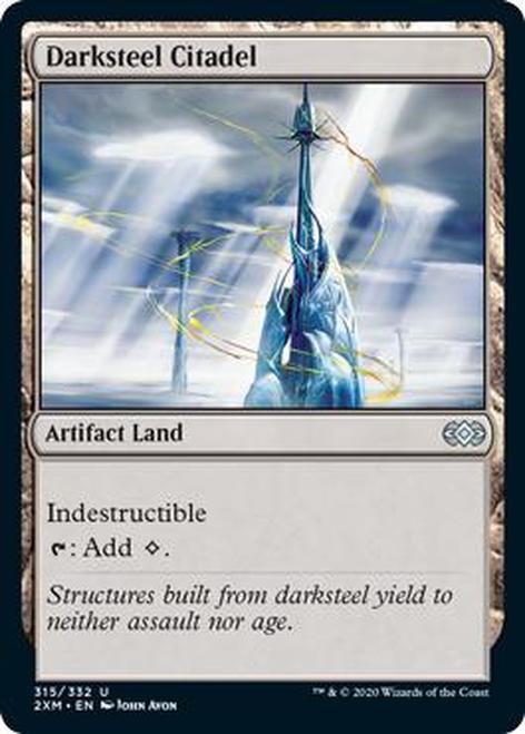 Darksteel Citadel (2XM)