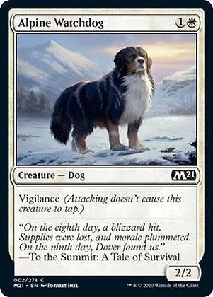 Alpine Watchdog (M21)