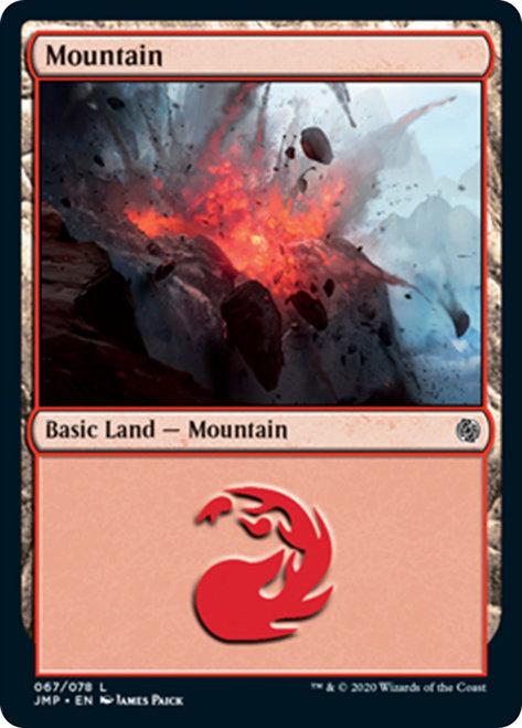 Mountain #67 (JMP)