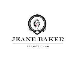 JEANE BAKER LOGO