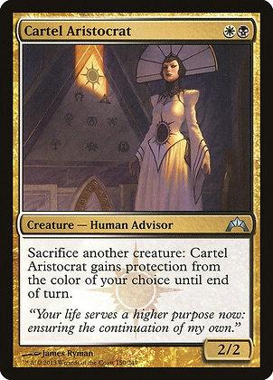 Cartel Aristocrat (GTC)