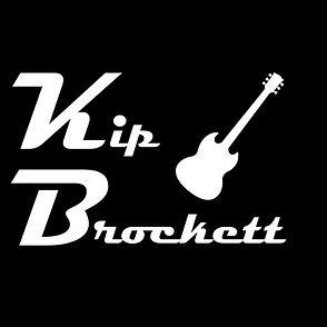 Kip Brockett