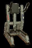 BT-920 Abdominal Crunch