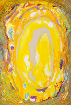 Van Gogh's Mary's