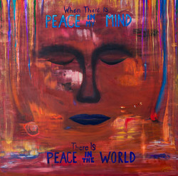 The Buddha - Peace in the World