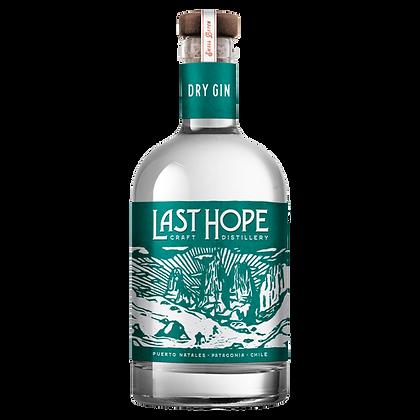 Last Hope Patagonian Dry Gin