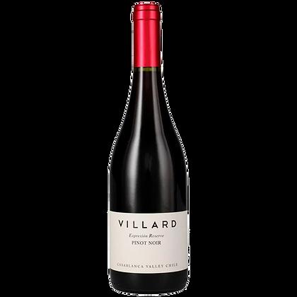 Villard Expresión Reserva Pinot Noir
