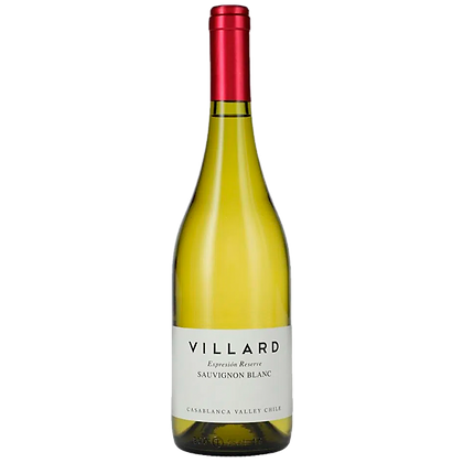 Villard Expresión Reserva Sauvignon Blanc