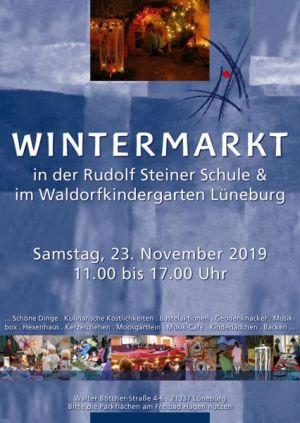 Wintermarkt-Lüneburg