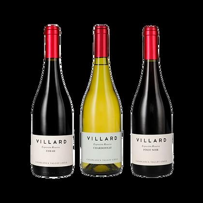 Pack Expresión Villard Fine Wines