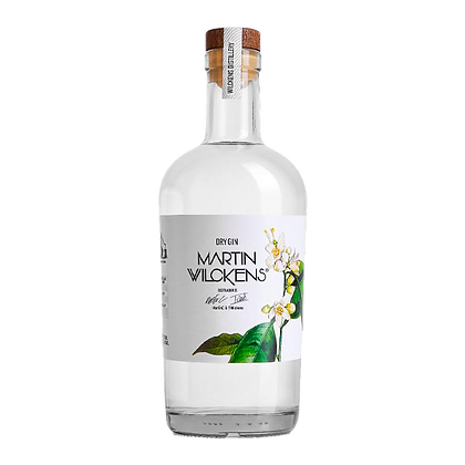 Martin Wilckens Dry Gin