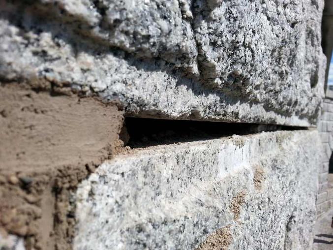 Knox Masonry | Historic Masonry Restoration | Masonry Repair Maine