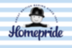Homepride | Flour | Fred