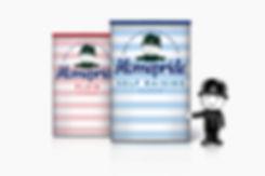 Homepride | Packaging | Flour | Fred