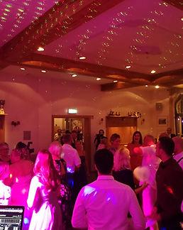 Heinrich Braunschweig DJ Hochzeit Kevin