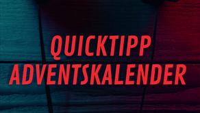 Der DJ Brocast 24 Quicktipp Kalender für DJs