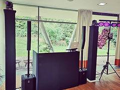 Hotel Freigeist Northeim DJ Kevin Carter