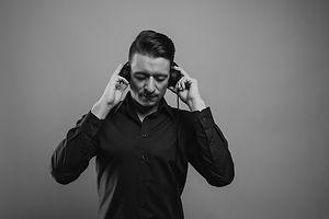 Geburtstag DJ in Wolfsburg Kevin Carter.