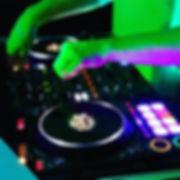 Kevin Carter Mixing