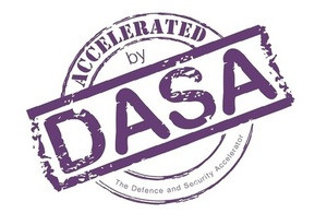 Delivered on DASA funded projects