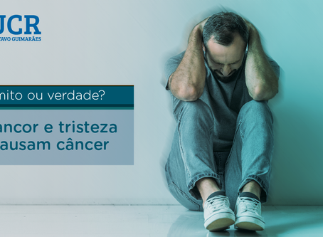 Mitos e Verdades sobre o câncer