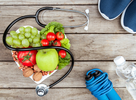 Cerca de 1/3 dos casos de câncer podem ser evitados com estilo de vida saudável