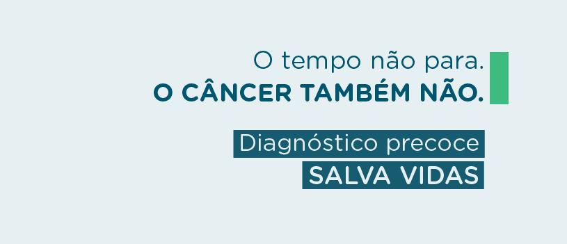 Covid-19: cuidados do paciente com câncer