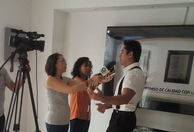 Interview Tuxtla